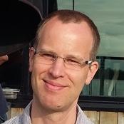 Martin van den Beukel
